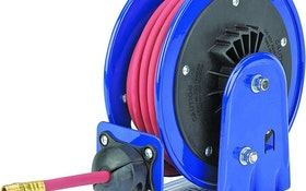 Coxreels LG Series hose reel
