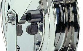 Coxreels T Series stainless steel reels