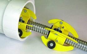 Crawler Cameras - CPI Products TrapMaster