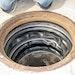 Manhole Rehabilitation - Cretex Specialty Products LSS Internal Manhole Chimney Seal