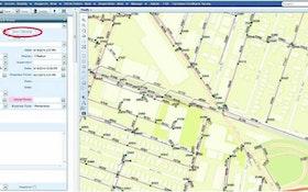 CUES GraniteNet Cityworks integration module