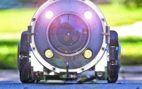 Crawler Cameras - CUES DUC