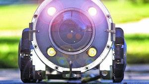 TV Inspection Cameras - Digital Universal Camera
