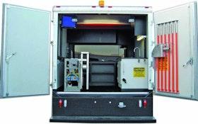 Mainline TV Camera Systems - CUES mainline TV camera system
