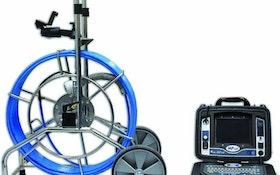 Push TV Camera Systems - CUES MPlus+