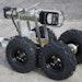CUES Steerable Pipe Ranger II