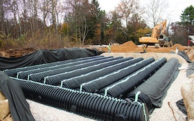 Flow Control/Monitoring, Stormwater Treatment, Dewatering and Pretreatment