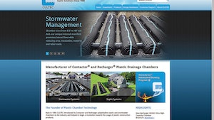 Cultec adds downloads, product details to website