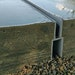 D-Rain Joint rainwater filtration device