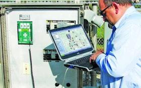 SCADA Systems - Data Flow Systems TAC II SCADA System