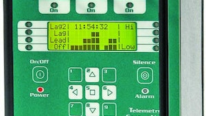 Flow Control/Monitoring Equipment - SCADA-enabled pump controller