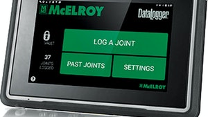 McElroy DataLogger 6 software
