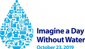 Utilities, Municipalities Band Together for Imagine a Day Without Water Campaign