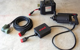 DC-Matic Enterprises introduces electric impact wrench