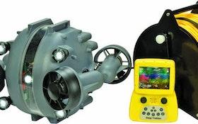 TV Inspection Cameras - Deep Trekker ROVs and crawlers
