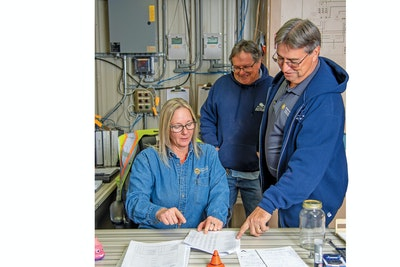 Small Utility Performs at Award-Winning Level