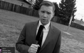"""This Video Takes You Into Denver Water's """"Twilight Zone"""""""