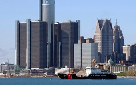 Detroit Utility Lease Approved