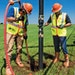 Hydroexcavation Equipment and Supplies - Ditch Witch Air Saber