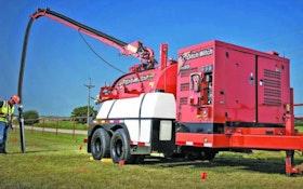 Excavation Equipment - Ditch Witch FX65