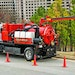 Jet/Vac Combination Trucks/Trailers - Ditch Witch FXT60