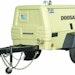 Doosan Portable Power air compressor