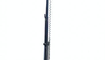 Light Tower/Mobil Generator Combo Meets Job Site Needs