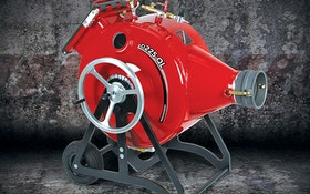 HammerHead Trenchless QuickLok inversion drums