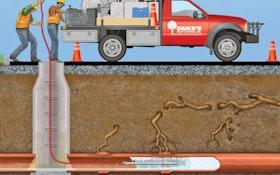 Root Control - Duke's Root Control Razorooter II