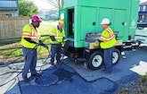 Virginia Beach Wastewater Collections Uses Hurricane As Motivation For Proactive System Solutions