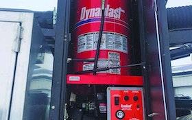 Hydroexcavation Equipment and Supplies - Dynablast CAB420FLS-12V
