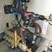Pump - Dynablast Pratissoli Pumps KT28ASPF