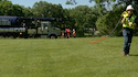 Sewer Cleaning Tip: Working Around Easements