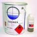 CIPP/Pipe Repair - Warm-temperature CIPP resin