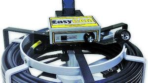 Mainline TV Camera Systems - EasyCam E5150