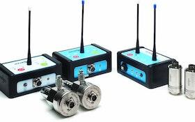 Transmitters - Echologics EchoShore