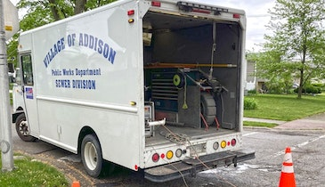 Chicago Suburb Prioritizes Sewer Health with WinCan VX