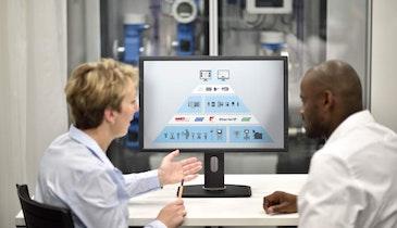 Industry News: Endress+Hauser Launches Partner Program