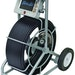 Push TV Camera Systems - Pipeline inspection camera system