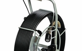 Electric Eel eCam 2 inspection system