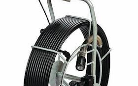 Mainline TV Camera Systems - Pipeline inspection camera system