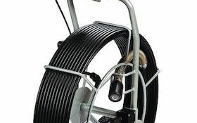 TV Inspection Cameras - Electric Eel Ecam PRO 2