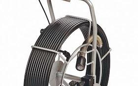 Push TV/Crawler Camera Systems - Electric Eel Ecam PRO 2