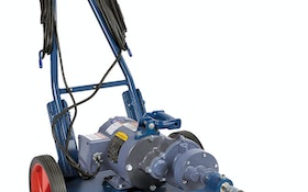 Cable Machines - Electric Eel Model C