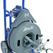 Cable Machines - Drain and sewer-cleaning machine