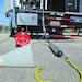 Profiling Equipment - Sewer defect locator