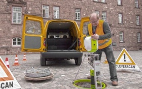 How to Inspect a Manhole in 3 Minutes or Less