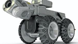 Crawler Cameras/Equipment - Envirosight ROVVER X