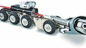 Crawler Cameras - Envirosight ROVVER X SAT
