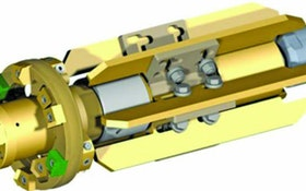 Pipe Cutters - Percussion milling cutters